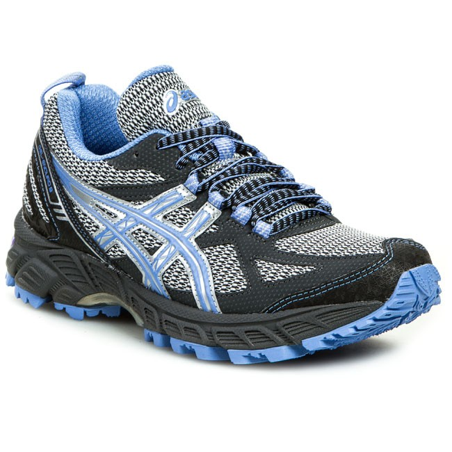 asics gel enduro 9 review