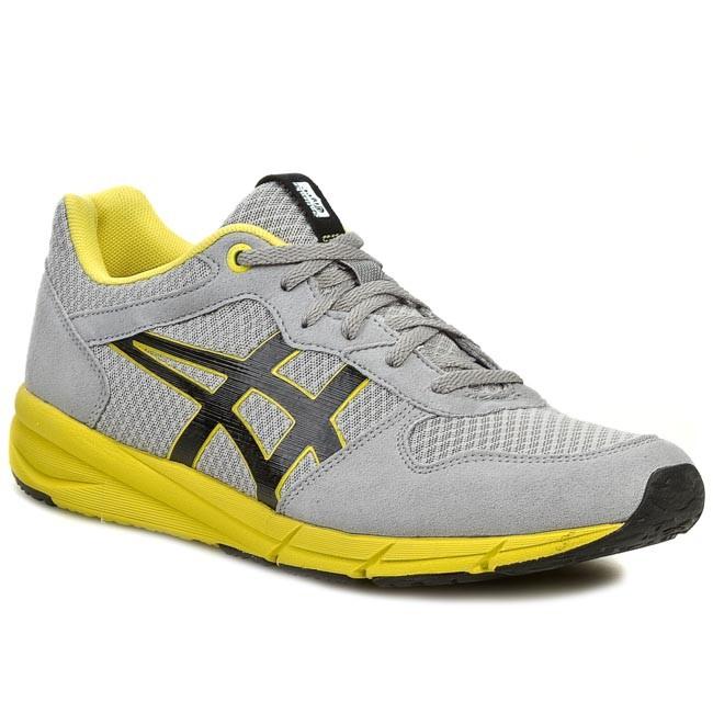 Shoes ASICS - Shaw Runner D405N Light Grey/Dark Grey 1316
