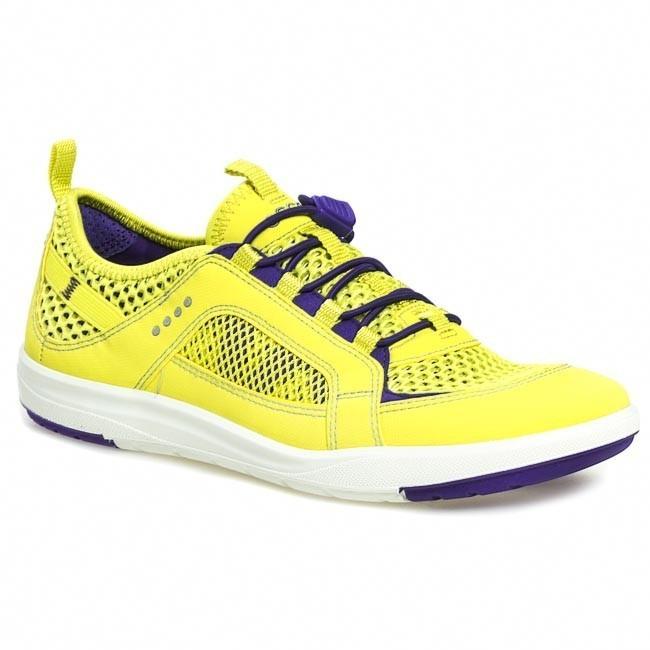 Shoes ECCO - Lagoon 84050358441 Purple