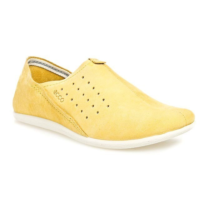 Shoes ECCO - Easy L 23181302024 Melon