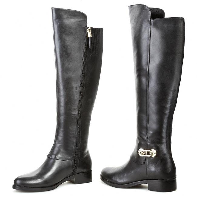 Knee High Boots GUESS BY MARCIANO Harlene FL4HN ELEA11