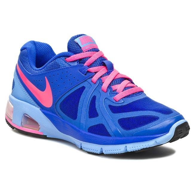 shoes nike air max run lite 5 631664 401 hyper cobalt hyper pink universal blue indoor. Black Bedroom Furniture Sets. Home Design Ideas