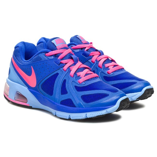 Shoes Nike Air Max Run Lite 5 631664 401 Hyper Cobalt