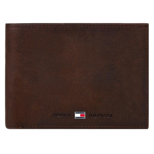 Espejismo Circo Fundación  Large Men's Wallet TOMMY HILFIGER - Johnson CC And Coin Pocket BM56924756  204 - Men's wallets - Wallets - Leather goods - Accessories | efootwear.eu