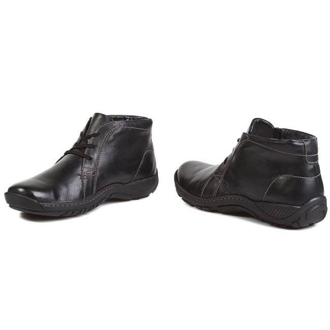 lowest discount buying new biggest discount Boots JOSEF SEIBEL - Nolan 14 17656 PL23 600 Dakota