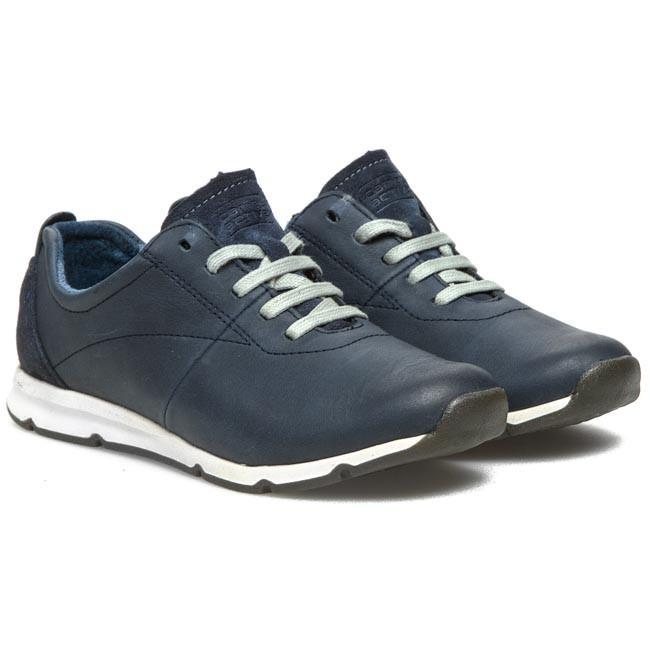 Shoes Camel Active Samba 806 71 01 Midnight Flats