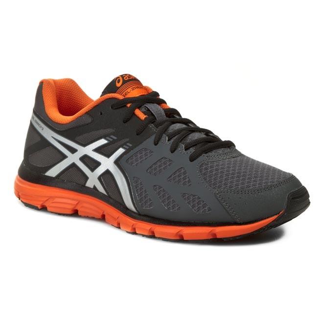 Shoes ASICS - Gel-Zaraca 3 T4D3N Dark