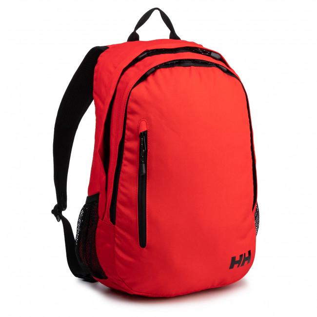 Backpack HELLY HANSEN Dublin 2.0 Backpack 67386 222 Alert Red