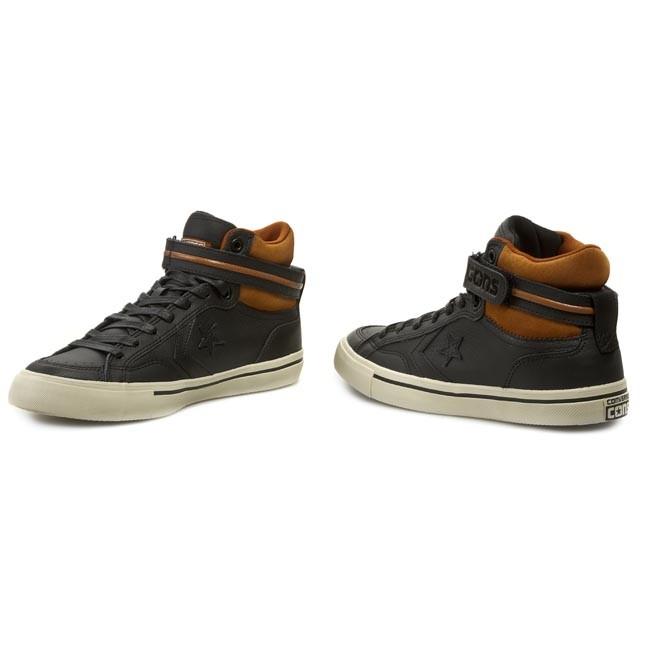 Sneakers CONVERSE Pro Blaze Plus 144468C BlackAuburn