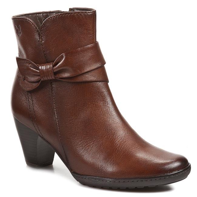 Boots CAPRICE - 9-25320-23 Cognac 305 - Boots
