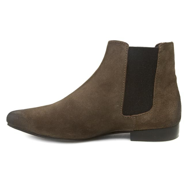 Redford Shoe Review