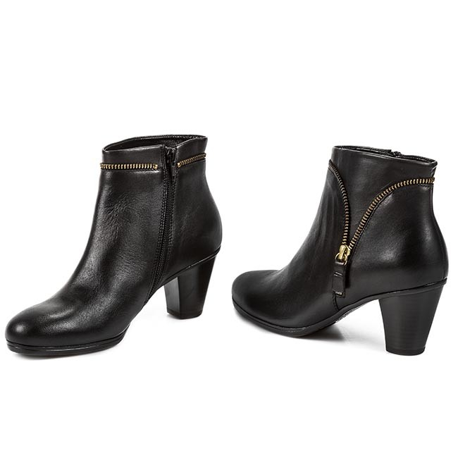 614 And Schwarz Boots Gabor 47 95 High Others tdrChxsQ