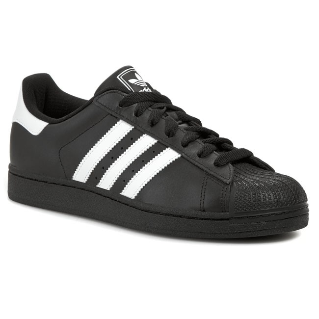 Shoes adidas - Superstar II G17067