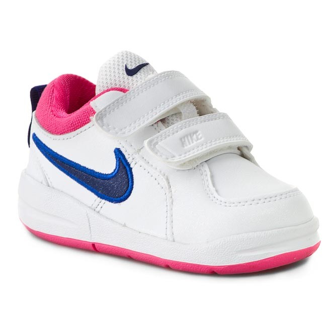 Shoes NIKE - Pico 4 454478 132 White/Dp