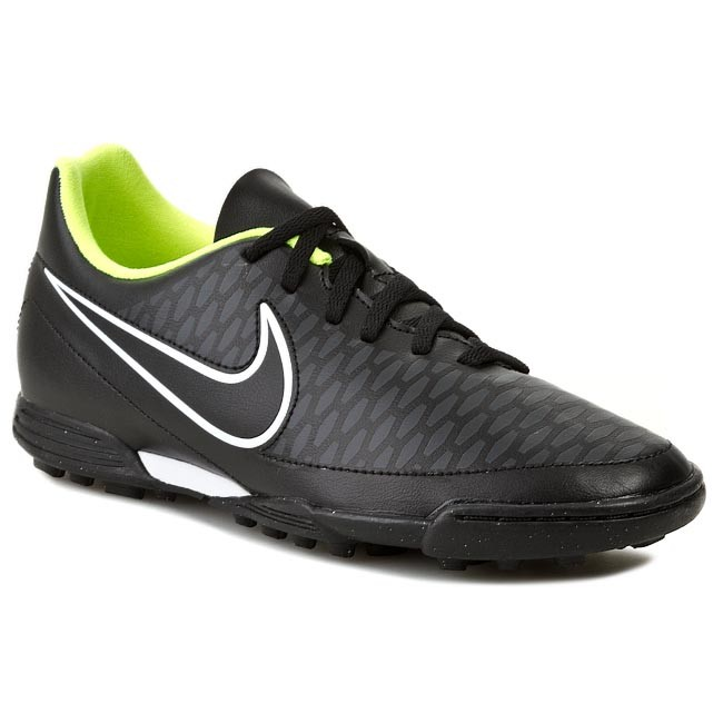 historia Avanzar Canguro  Shoes NIKE - Magista Ola Tf 651548 017 Black/Volt/White - Turf Shoes -  Football - Men's - Sport | efootwear.eu