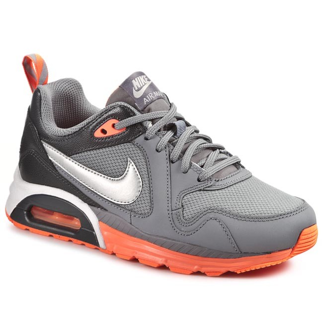 Shoes NIKE Air Max Trax 631763 004 Black Pink Grey