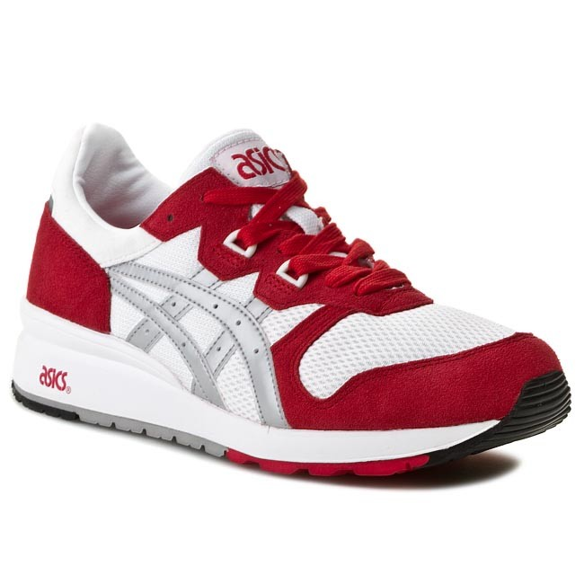 Asics Gel Epirus (White Light Grey)