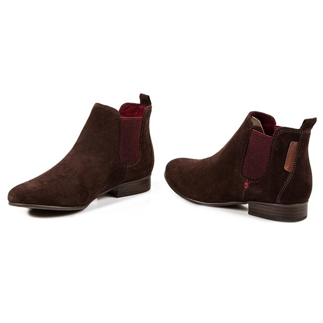 Ankle Boots TAMARIS 1 25926 33 Mocca 304