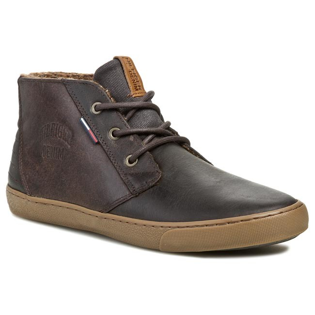 Boots TOMMY HILFIGER - Marcus 3AW