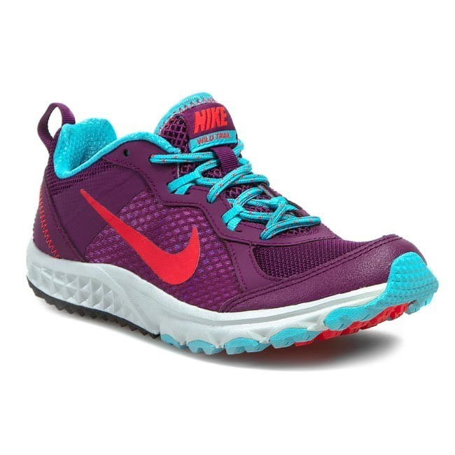 WMNS Nike Wild Trail 643074 500 Bright