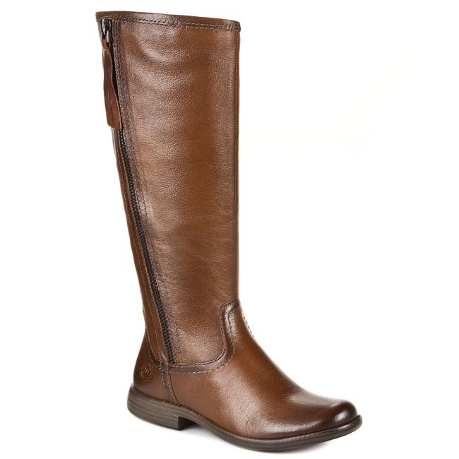 Knee High Boots MARCO TOZZI 2 25526 23 Muscat Antic 340