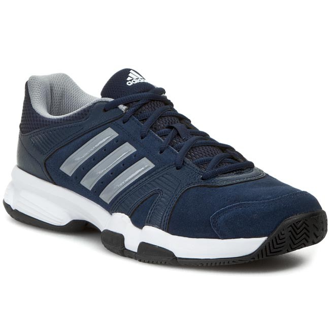 Shoes adidas - Barracks M18037 Nonavy/Ltonix/Cblack