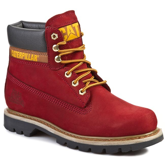 caterpillar shoes red promo code for