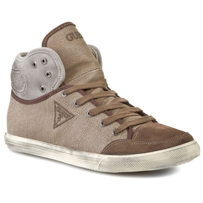 Sneakers GUESS - Roxford Canvas FM4RF2