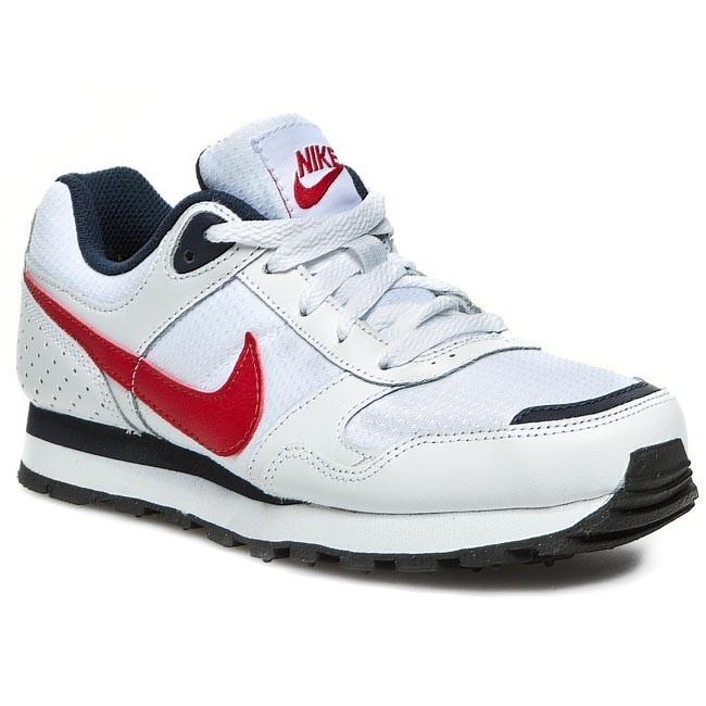 Shoes NIKE - Md Runner Bg 629802 164