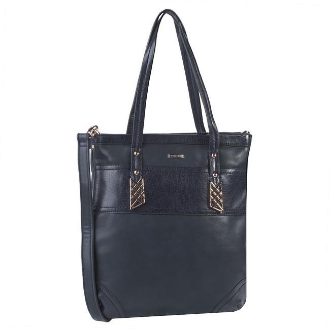 Handbag WITTCHEN - 78-4Y-919-N Blue