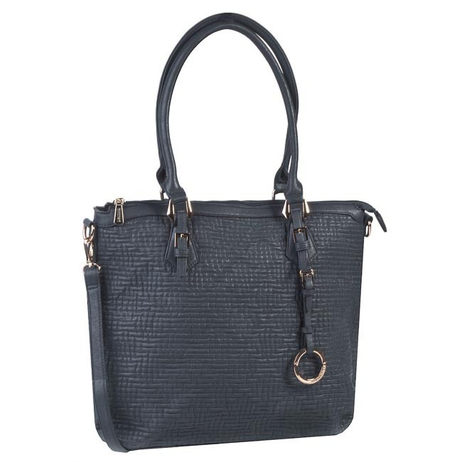 Handbag MONNARI - BAG2020-013 Blue