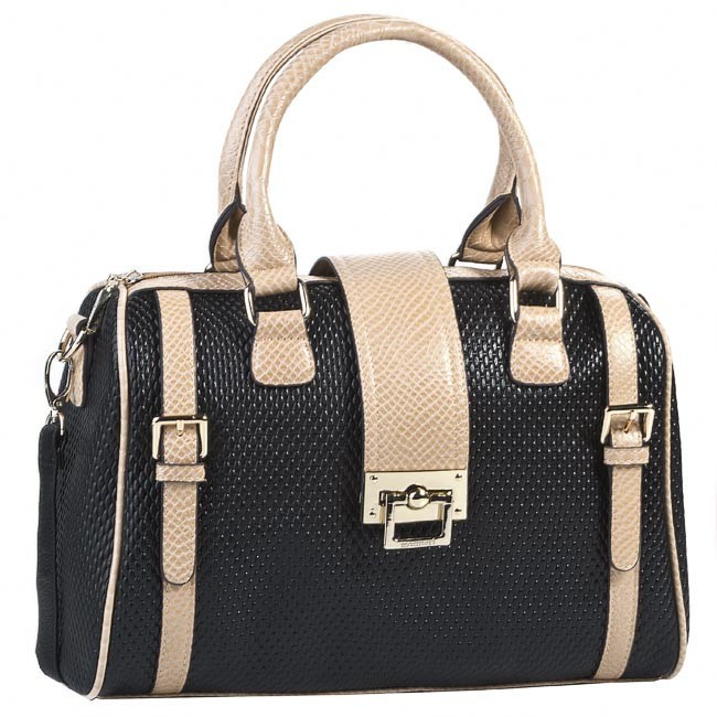 Handbag MONNARI - BAG3950-020 Black