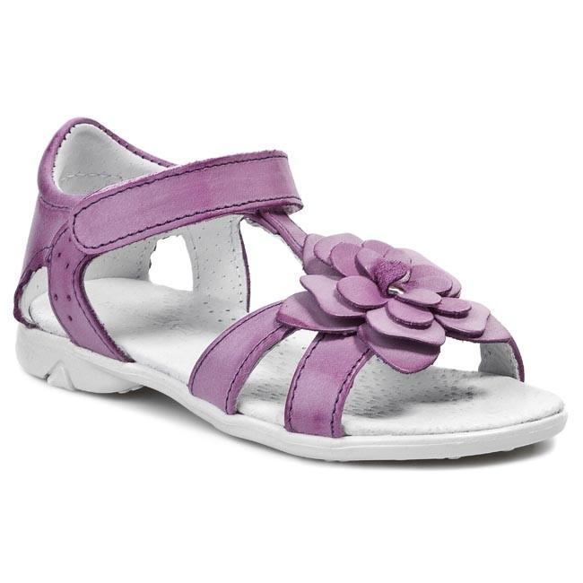 Sandals KORNECKI - 3459 Purple
