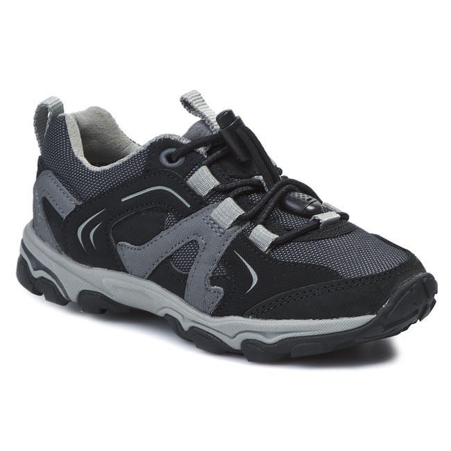 Shoes ECCO - Trail 71350258116  Black/Dark Shadow