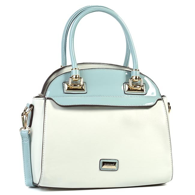 Handbag MONNARI - BAG3750-012 Blue