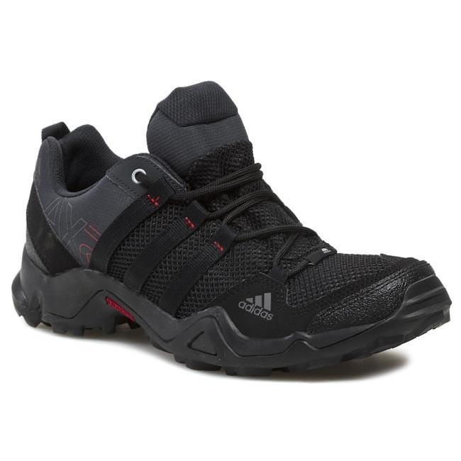 Shoes adidas - Ax 2.0 D67192  Black Grey