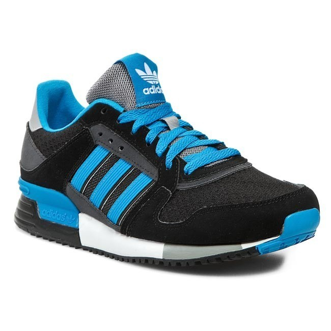 Shoes adidas - ZX 630 D67743 Black1/Solblu/Carbon