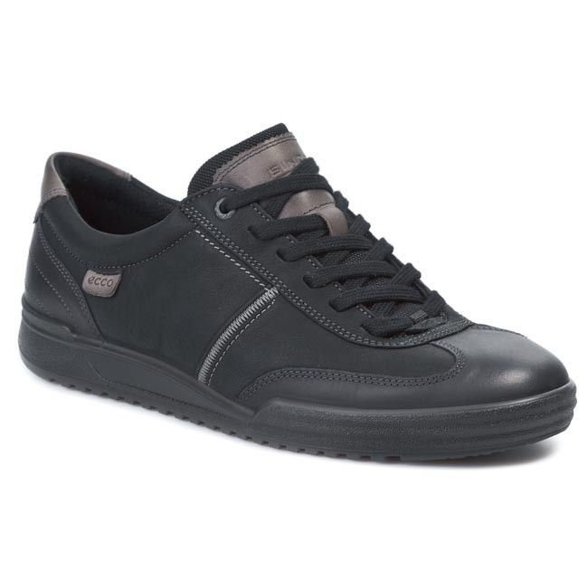 Shoes ECCO - Fraser 53953451707 Black