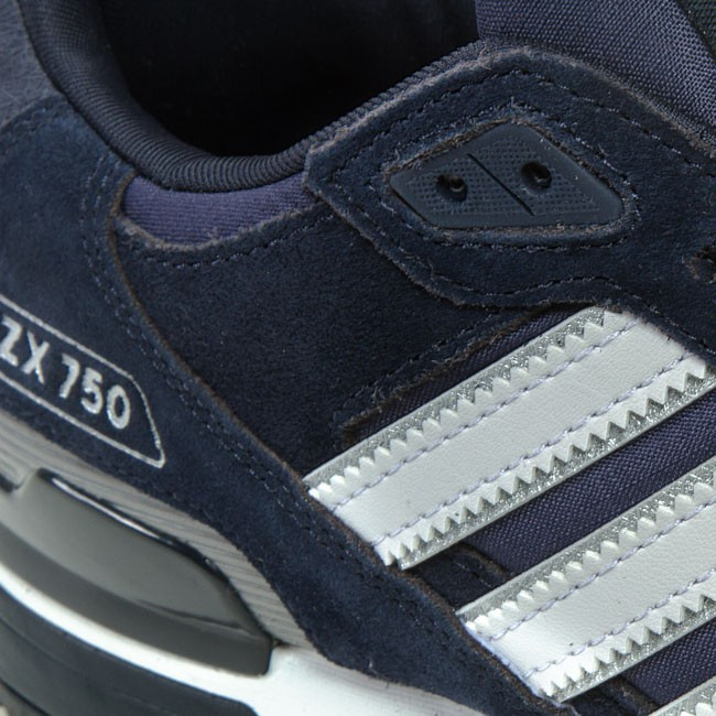 Shoes adidas - ZX 750 G40159 New Navy