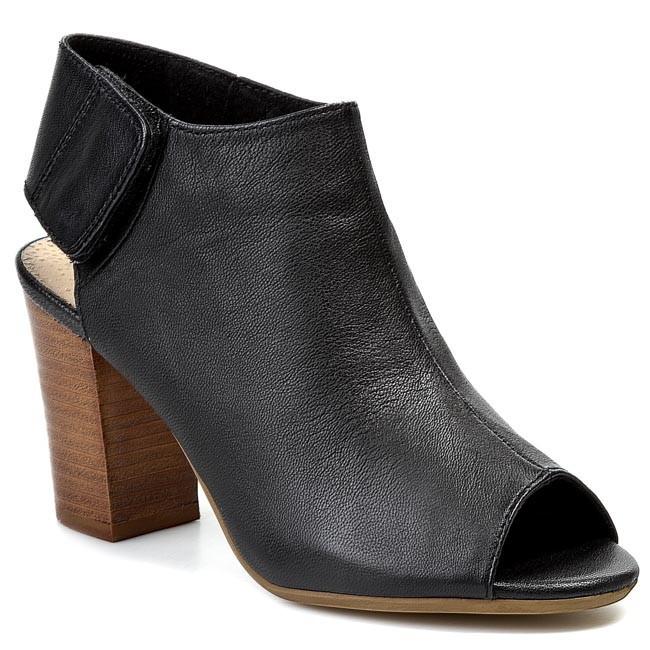 Sandals BRONX - 84214-B BX 646 Black 01