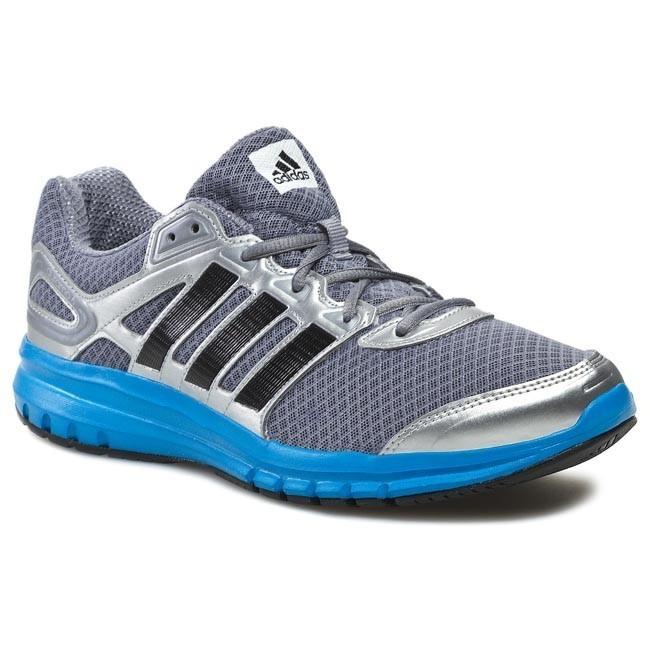 Shoes adidas - Duramo 6 m F32232 Tecgre/Black1/Solblu