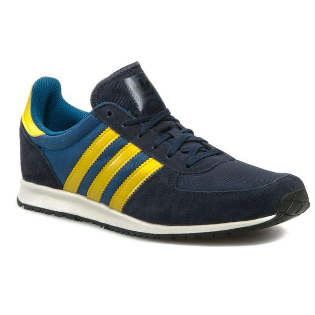 Shoes adidas - Adistar Racer D65677 Legend Ink/Rhythm Yellow/Tribe Blue
