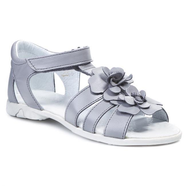 Sandals KORNECKI - 3179 Grey