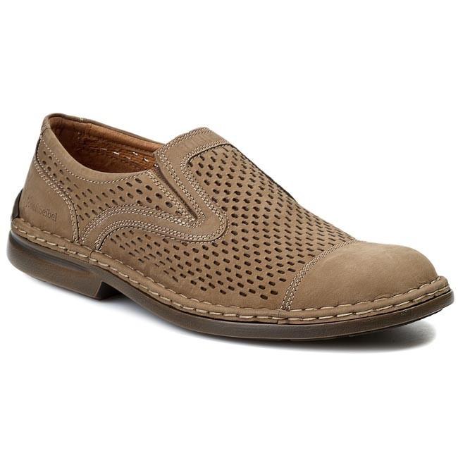 Shoes JOSEF SEIBEL - Oak 27240 10 310 Taupe