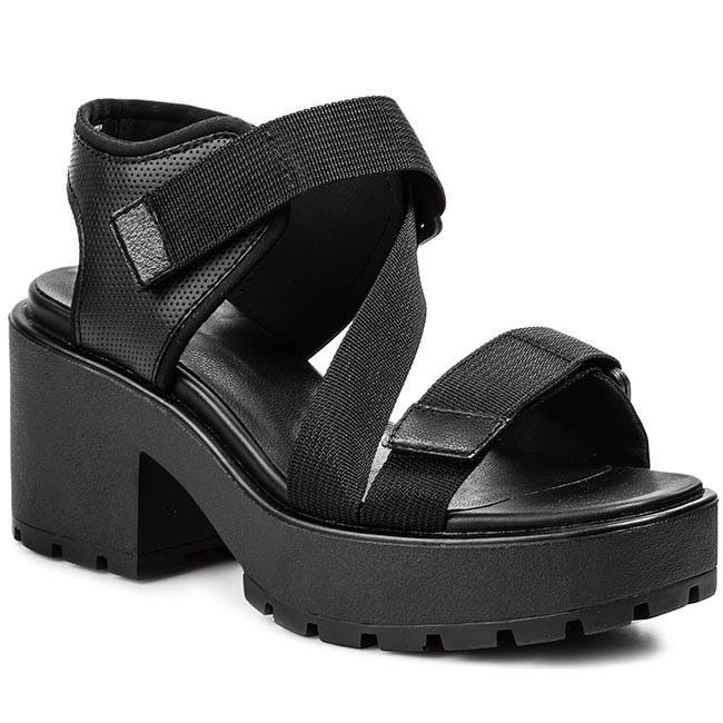 Sandals VAGABOND - Dioon 3747-569-20 Black