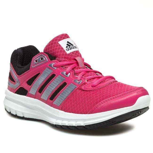 Shoes adidas - Duramo 6 W D66480 Bahia Pink/Neo Iron Metallic/Running White