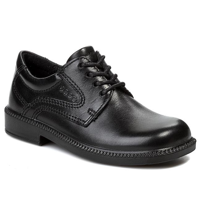 Shoes ECCO - 73552201001  Black