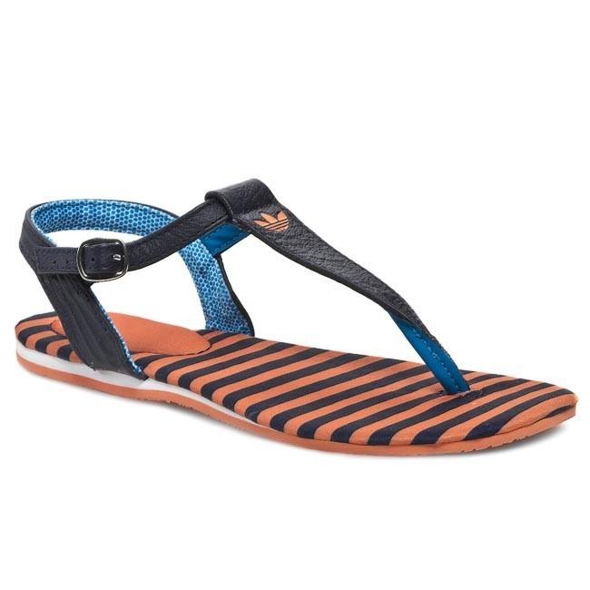 Slides adidas - Palabina W D67839 Legend Ink/St Tropic Melon