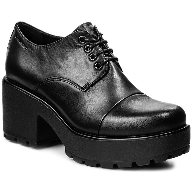 Shoes VAGABOND - 3747-301-20 Black