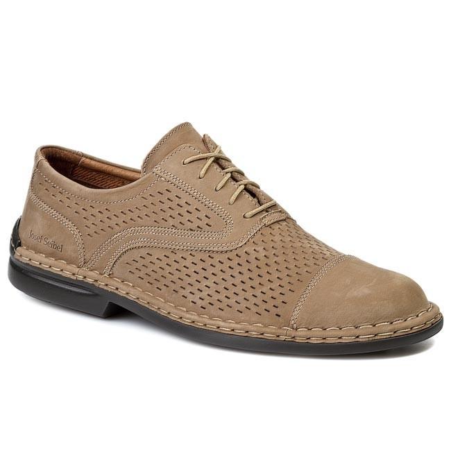 Shoes JOSEF SEIBEL - Vigo 27224 10 120 Stone